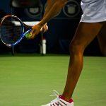 Fondamentaux du tennis