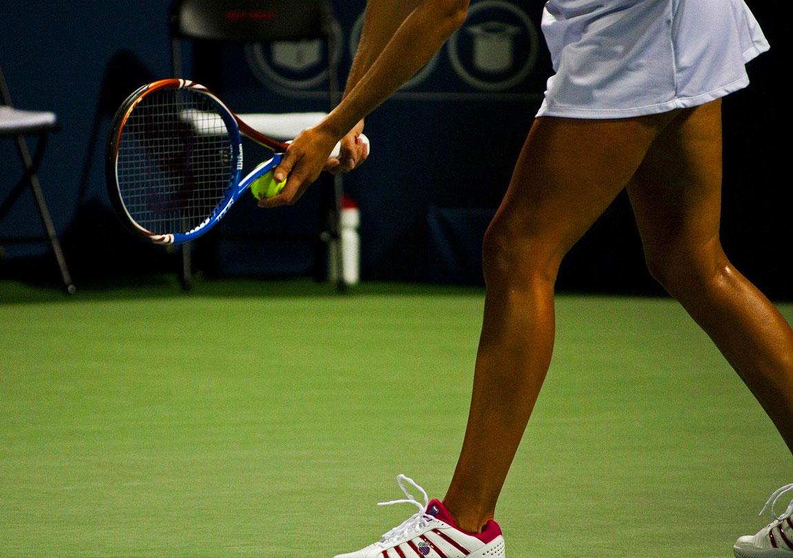 Tennis : les fondamentaux