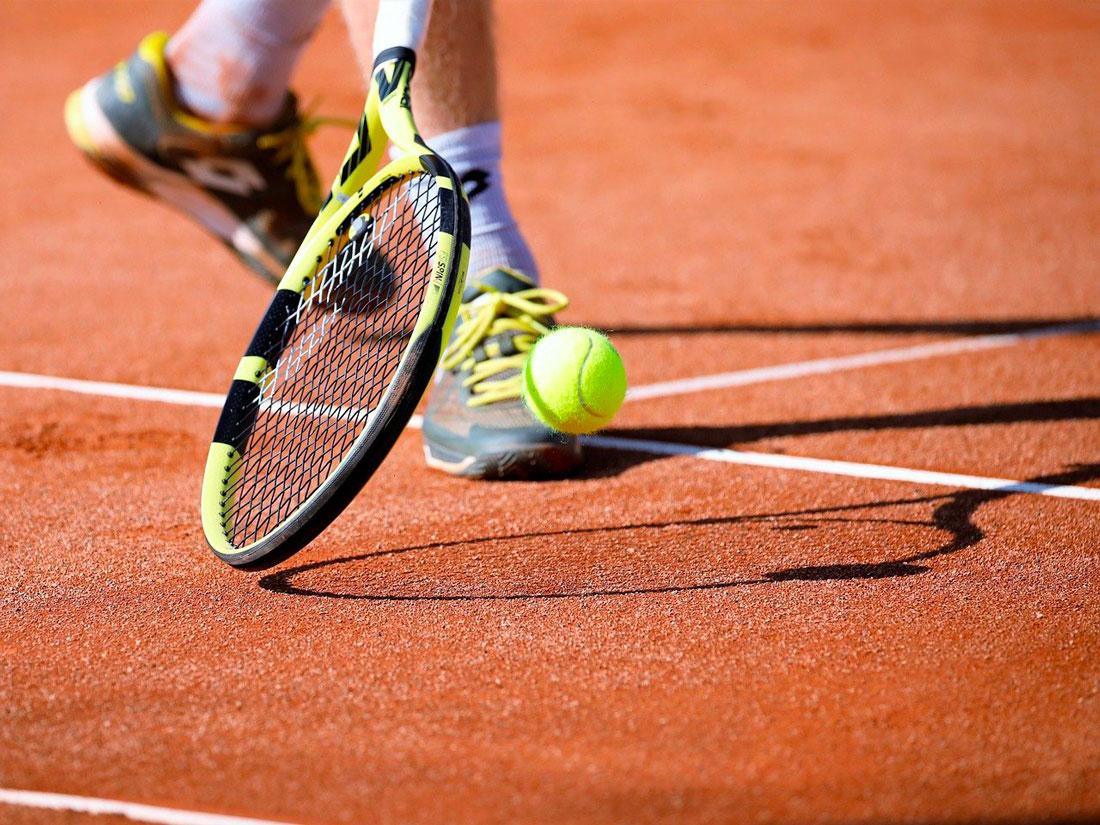 La psychologie générale du Tennis