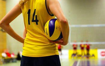 Volley ball Paris