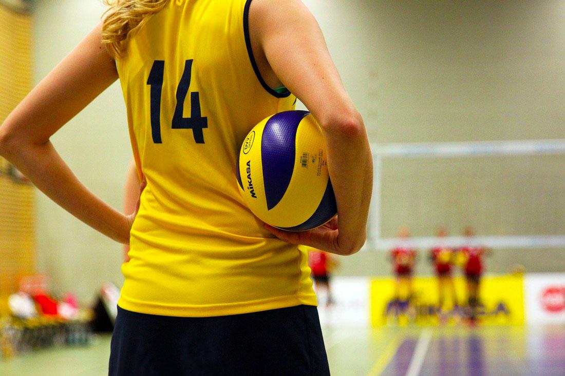 Volley ball Paris : pour de la compet ou du loisir, comment intégrer une équipe de volley ball ?