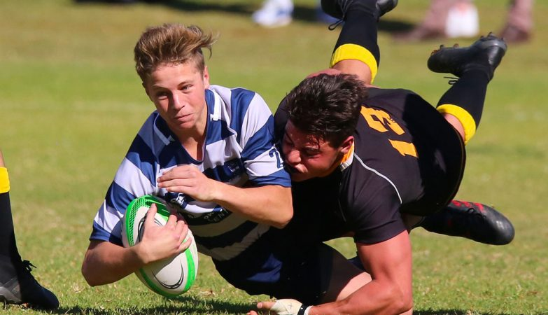 Passion du Rugby